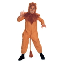 Rubies Costumes 100336 The Wizard of Oz  Cowardly Lion  Child Costume - Medium