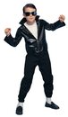 Rubies Costumes 101722 Greaser Youth Child Costume