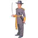 Rubies Costumes 10052-L Robert E. Lee Child Costume, Large