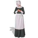 Forum Novelties 65720 Pilgrim Lady Accessory Kit (Adult)