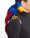 Forum Novelties 107696 Parrot, Pirate