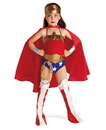 Rubies Costumes 882122S Justice League DC Comics Wonder Woman Child Costume, Small