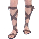 Forum Novelties 125430 Roman Adult Sandals
