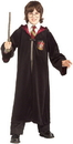 Rubies Costumes 10827-S Harry Potter Premium Gryffindor Robe Child Costume, Small