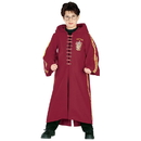 Rubies Costumes 126133 Harry Potter  Quidditch Robe Super Deluxe Child Costume - Medium