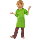 Rubies Costumes 38961S Scooby-Doo Shaggy Child Costume, Small