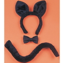 Rubies Costumes 13622 Instant Cat Accessory Kit (Adult)