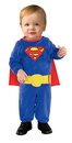 Rubies Costumes 126917 Superman Infant (6-12 Months) Costume - 6-12 months