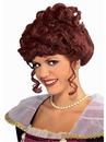Forum Novelties 58375-000-NS Victorian Lady Wig Adult