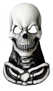 Paper Magic 134627 Cryptic Cadavers Skull 'N' Bone Mask PVC