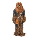 Rubies Costumes 909878STD Star Wars - Chewbacca Collector's Edition Adult Costume