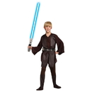 Rubies Costumes 134993 Star Wars Anakin Deluxe Child Costume - Small