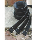 Charades 135223 Ring Belt - Renaissance Adult Collection
