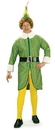 Rubies Costumes 135701 Buddy Elf Adult Costume, Standard