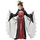 California Costumes 138254 Vampire Girl Child Costume