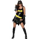 Rubies Costumes 138798 DC Comics Batgirl Teen Costume - Teen (2-6)