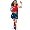 Rubies 138963 Wonder Woman Child Small