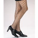 Disguise 14194-14-I Large Loop Fishnet Pantyhose