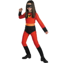 Disguise 139590 The Incredibles - Violet Child Costume - 7-8