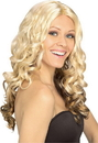 Rubies Costumes 51438 Goldilocks Adult Wig