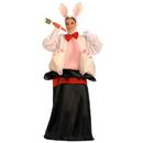 Forum Novelties 60425 Magic Hat Rabbit Adult