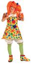 Forum Novelties 144602 Giggles The Clown Adult Standard