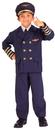 Forum Novelties 60529 Airline Pilot Child Costume, Medium (8-10)