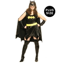 Rubies 145024 Batgirl Plus Size