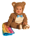 Rubies Costumes 885356-000-6-12 Teddy Infant Costume