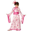 Rubies 145087 Asian Princess Child Small
