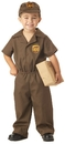 California Costumes 145808 The UPS Guy Toddler Costume - 3-4
