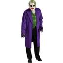 Rubies Costumes 888631STD Batman Dark Knight The Joker Adult Costume