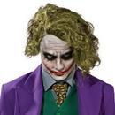 Rubies Costumes 149848 Batman Dark Knight The Joker Child Wig