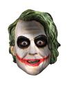 BuySeasons 4490 Batman Dark Knight Child Joker Full Mask