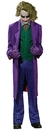 Rubies Costumes 56215M Batman Dark Knight The Joker Grand Heritage Collection, Medium