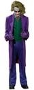 Rubies Costumes 56215XL Batman Dark Knight The Joker Grand Heritage Collection, X-Large