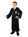 Rubies Costumes 884254-000-S Harry Potter - Slytherin Robe Child Costume
