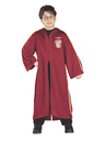 Rubies Costumes 883289-000-S Harry Potter Quidditch Robe Child Costume