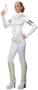 Rubies Costumes 150052 Star Wars Amidala Jumpsuit Adult Costume - Medium