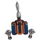 Rubies Costumes 150076 Star Wars Jango Fett Inflatable Jetpack