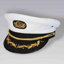 Elope 56771-000-NS Captain Hat