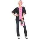 Forum Novelties 152268 Queen Pins Bowlers Shirt Adult Standard