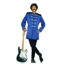 Forum Novelties 61800-000-NS British Explosion (Blue) Adult Costume