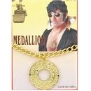 Forum Novelties 153636 Disco Medallion