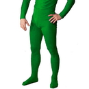 Rubies Costumes 920KGRN-L Professional Tights Kelly Green - Men, Large