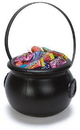 Rubies Costumes 1190 Cauldron Candy Bucket