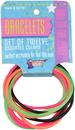 Forum Novelties 155274 80's Bracelet Set