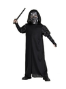 Rubies Costumes 884260-000-S Harry Potter Death Eater Child Costume