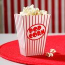 Unique 157646 Popcorn Boxes