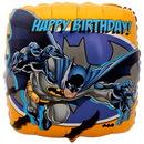 Party Destination 43351 Batman Happy Birthday Foil Balloon